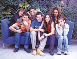 ¿Qué ha sido de los actores de la segunda generación de 'Compañeros'?