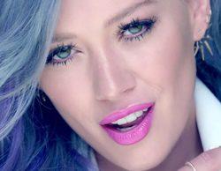 """Hilary Duff criticada por hacer el videoclip más """"horrible"""" de la historia, """"Sparks"""""""