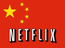 Netflix prepara su entrada a China