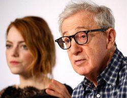 """Woody Allen, sobre su primera serie con Amazon: """"Es un error catastrófico, creía que era más fácil"""""""