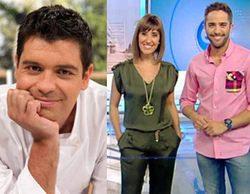 'España directo' incorpora a Sergio Fernández, el cocinero de Mariló, tras alargar su duración