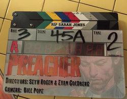 Comienza el rodaje del piloto de 'Preacher' de AMC