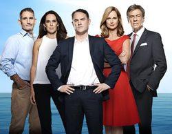 'Shark Tank' despide temporada por debajo de los 7 millones de espectadores
