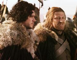 """Sean Bean (Ned Stark en 'Juego de Tronos') confirma sospechas: """"Jon Snow no es mi hijo"""""""