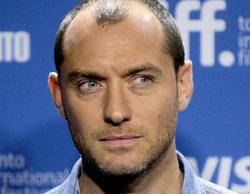Jude Law protagonizará 'The Young Pope' de Paolo Sarrentino, convirtiéndose en el primer papa norteamericano