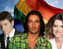 """Rafa Méndez: """"El homófobo es aquel que contrae las ganas de probar y su ira la convierte en rabia. Cariño prueba, no pasa nada"""""""