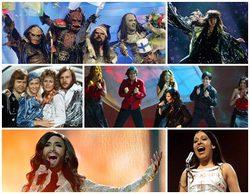 Desmitificando Eurovisión: las 10 mentiras más absurdas sobre el Festival