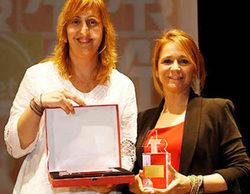 TVE ficha a Elena Sánchez, jefa de prensa de Ana Botella