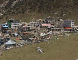 Discovery Channel prepara un documental sobre el terremoto de Nepal