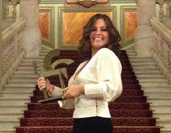 """Eva Sanz: """"Cristina pensaba que 'Pekín express' era un programa más deportivo que aventurero"""""""