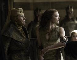 """'Game of Thrones' 5x06 Recap: """"Unbowed, Unbent, Unbroken"""""""