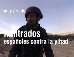 """Manuel Villanueva: """"El objetivo con 'Infiltrados' era llegar hasta el centro de la actualidad"""""""