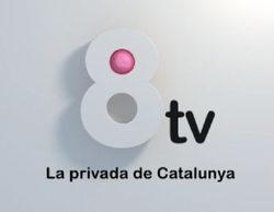 La CNMC aprueba la entrada de Mediaset España en el accionariado del canal privado catalán 8TV
