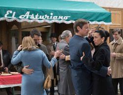 'Amar es para siempre' celebra sus 600 capítulos con la inauguración del nuevo Asturiano
