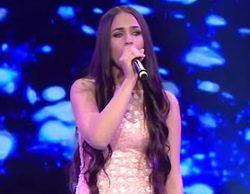 Disparan en la cabeza a una participante de un talent musical turco