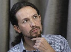 Pablo Iglesias será entrevistado el 20 de mayo por primera vez en 'Los desayunos de TVE'