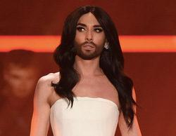 La primera semifinal del Festival de Eurovisión (3%) pierde medio punto con respecto al año pasado