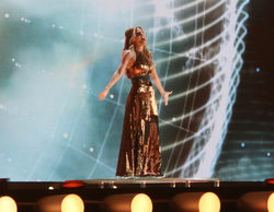 Eurovisión 2015: Edurne actuará en la segunda parte de la final y cambia de vestido