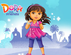 'Dora la exploradora' se hace mayor y consigue un spin off: 'Dora y sus amigos'