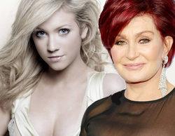"""Brittany Snow (""""Dando la nota"""") y Sharon Osbourne protagonizarán 'Fancy Bastards', nueva comedia de animación de MTV"""