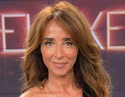 María Patiño sustituirá finalmente a Paz Padilla este viernes en 'Sálvame', ¿por qué al final no lo hace Carlota Corredera?