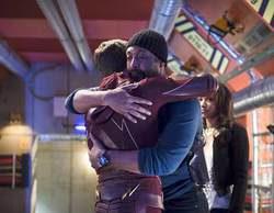'The Flash' se despide a la baja y 'The Voice' lo hace con la final menos vista de su historia