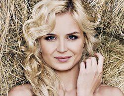 Polina Gagarina, representante de Rusia y una de las favoritas para Eurovisión 2015, desnuda para Maxim