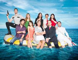 Así es 'Anclados', la nueva comedia de Telecinco con los guionistas de 'Aída'