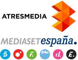 La CNMC sanciona a Atresmedia y Mediaset por superar el tiempo máximo de publicidad