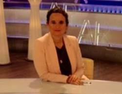 Xelo Montesinos, directora de 'El programa de Ana Rosa', nueva Directora General de Cuarzo Producciones