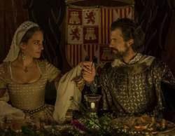 """TVE inicia el rodaje de """"La corona partida"""", la película que enlazará 'Isabel' y 'Carlos, Rey Emperador'"""