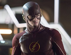 "'The Flash' 1x23 Recap: ""Fast Enough"""