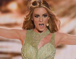 Eurodrama: Edurne se queda en el puesto 21 en el Festival de Eurovisión 2015