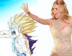 Los mejores memes de Edurne y Giuseppe di Bella en Eurovisión 2015