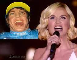 Los mejores memes de la final de Eurovisión 2015