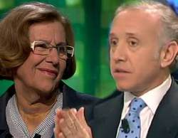 "Eduardo Inda en 'laSexta noche': ""Manuela Carmena me provoca asco moral"""