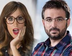 """Los rostros televisivos se vuelcan con las elecciones del 24-M: """"Yo he votado por enésima vez. Y por primera, con ilusión"""""""
