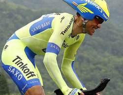 Espectacular 6,1% para el Giro de Italia en Teledeporte
