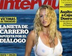 Ivonne Armant, ganadora de 'GH VIP' en 2005, desnuda en Interviú