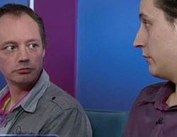 Una pareja homosexual descubre en un programa de televisión que son hermanos