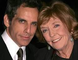 Muere la actriz Anne Meara ('Alf'), madre de Ben Stiller