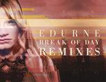 """Después de Eurovisión 2015, Edurne estrena la versión en inglés de """"Amanecer"""" (""""Break of Day"""")"""