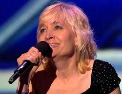 """Una exconcursante de 'The X Factor' denuncia al programa por """"maltrato"""""""