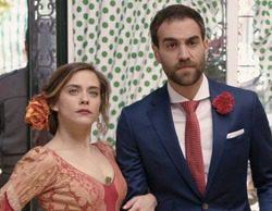 Antena 3 renueva sus grandes aciertos de la temporada: 'Allí abajo' y 'Vis a vis'