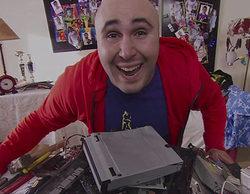 Telecinco recupera el proyecto de 'Jaimito', protagonizado por Kiko Rivera, y lo convierte en webserie