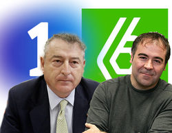 """El presidente de RTVE menosprecia a laSexta: """"TVE está en el mundo de las generalistas normales como Antena 3"""""""