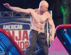 La séptima temporada de 'American Ninja Warrior' regresa al alza a NBC, mientras que 'The Island' comienza bien