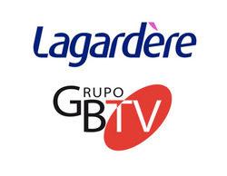 El grupo francés Lagardère compra el Grupo Boomerang TV