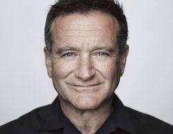 """El actor Robin Williams dejó mensajes a su familia con sus intenciones de suicidio: """"Es hora de irse"""""""