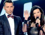 """Laura Pausini lanza un mensaje a los hombres en 'La Voz': """"A todos los cabrones que nos han hecho sufrir... Ciao"""""""